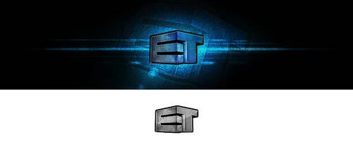 E-Trail Logo - SOLD by BorisWick