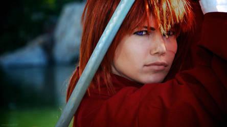 RK: Heart of the Sword by JoiFuLStudios