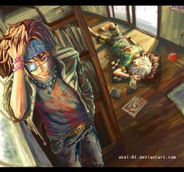 dgm: A.U. by Akai-01