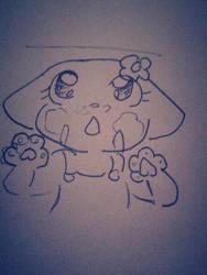 Kiku by PrincessDemonica