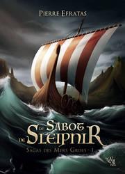 Book cover: Le Sabot de Sleipnir by Tiphs