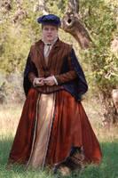 Renaissance Festival gown by SallyTheSeamstress