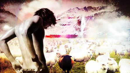 joon the shepherd by dwichseventh