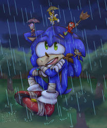 Rainy Day by raisalintang
