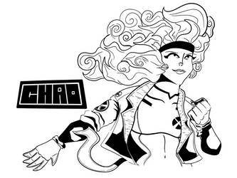 90's rogue inks by meme4holic