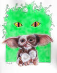 There just might be a gremlin in your house by DannyNicholas