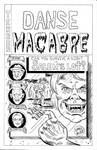 DANSE MACABRE issue 3 by DannyNicholas