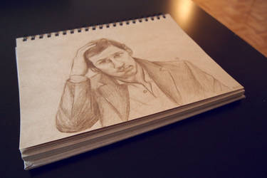 Leo Messi by V-Cantabile