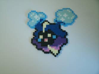 Sprite comsog from Pokemon by Kukirio