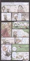 Kidura's Nuzlocke 2:3 by Kidura