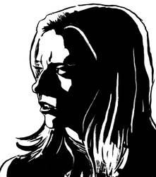 Buffy worried 2 by 0nm8