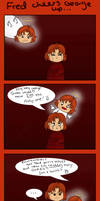 Fred's Holy Joke_DH SPOILER by tinkbubbles
