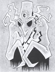 Dibble-Spawn by brer-rappit