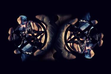 Balance of Power by DarrenBailey