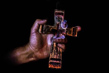 Fanatical Perversion of Faith by DarrenBailey