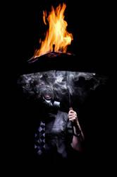 Environmental Annhialation by DarrenBailey