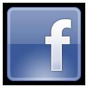 Facebook Icon by Tone94
