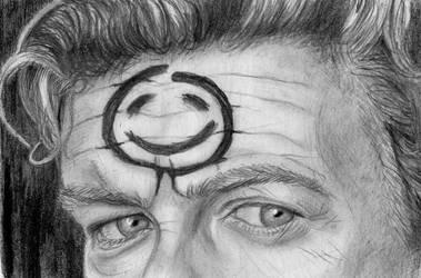 The Mentalist fanart by KsenyaTt