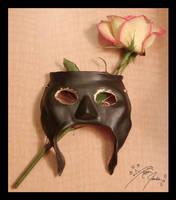 .:The Phantom:. by MegJohnston