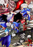 Heroes - Sonic Forces Fan Comic (English) by 1HardDan1