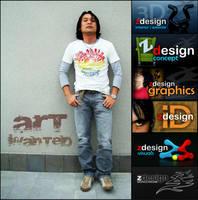 my ID-4 by zernansuarezdesign