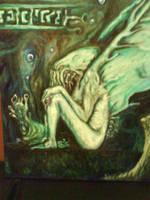 Dreams from R'lyeh by EyelessEntity