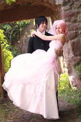 Wedding Day by OnigiriSakura