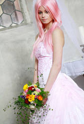 Bride by OnigiriSakura
