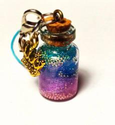 Mini Bottle Celestia by Xapy