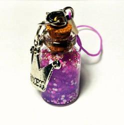 Mini Bottle Twilight by Xapy