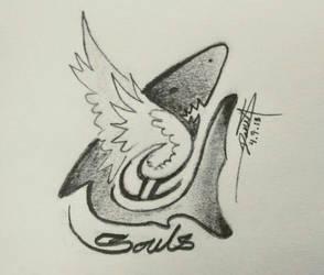 2 Souls by shadowwings8810