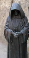 Statue by daboss-stock