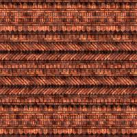 Complex Brick Seamless Texture by SpiralGraphic