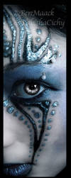 Make-up Collaboration 1 by bonerhole