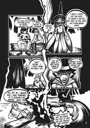 Bottomless Lake - Page 8 by Danger-Jazz