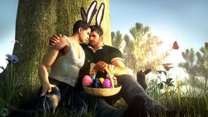 Nivanfield Easter by Piers-Michaelis