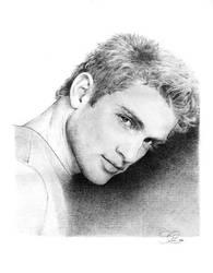 David Fumero Portrait by seanrcook