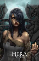 Hera by seanrcook