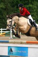 Ponyjump II by suvinen