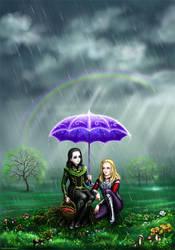 Rain by Develv