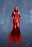 Bloody jotun by Develv