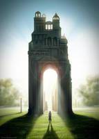 Gate-2 by Develv