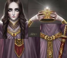 Artoxares - details by Develv