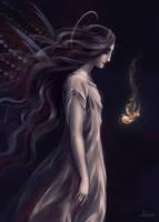 Saint Archangel by Develv