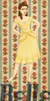 DPP: Vintage Belle by Vimeddiee