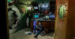 Fallout - Vault Dweller by lAmikol