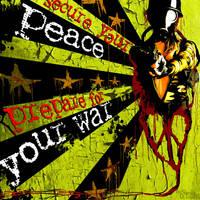 Your War by DEDGIRL72