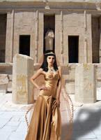 Cleopatra by Lizdin