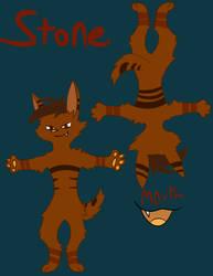 Stone Ref by R0YAI