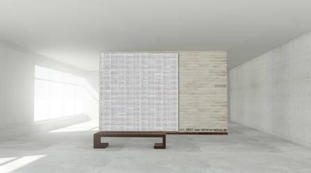 biblioismus: Gemischte Vernunft by datengraphie